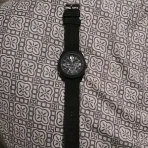 Mens black watch  ZooYork brand